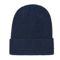 NEW Winter unisex Hats France Jacket brand men fashion knitted hat classical sports skull caps Female casual outdoor man Women b