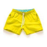 Designer Designer da uomo Pantaloni corti vestiti stampa stampa arcobaleno strip tessitura casual casual pantaloncini da spiaggia AA
