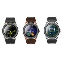 V5 ساعة ذكية GSM الهاتف Smartwatch Android V8 DZ09 U8 سمارت الساعات SIM الذكية الهاتف المحمول ووتش يمكن تسجيل حالة النوم