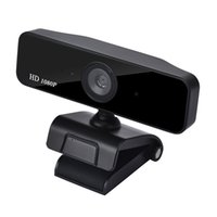 A20 HD 1080P Веб-камера Autofocus Web Camera 2 Megapixel Поддержка 720P 1080 Видео Вызов Компьютер Perifience Камера HD Веб-камеры Рабочий стол