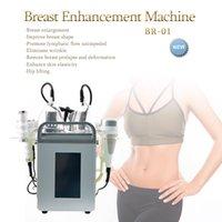 فراغ العلاج آلة الثدي آلة مص الصدر تكبير الشفط الكؤوس معدات تكبير الثدي الليمفاوية آلة رفع الورك