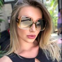 oculos mimiyou Praça Sunglasses Mulheres 3 cores Quadro Rivet Sun Glasses Female Fashion Marca Desgin UV400 Óculos Lady Shades