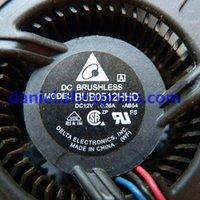 Delta Bub0512HHD DC12 0.26A Proiettore / Strumento VPL-EX123EX120 Turbo Fan1