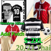 2021 FC Cartagena Ruben Castro Castro Soccer Jerseys Bar 20/21 Camisetas de fútbol Gallar Zorlla Hombres Niños Chándal Men Kids Kit Uniformi