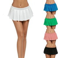 Nuova gonna sexy in stile estate per le donne che soffiando gonne corte moda femmina mini gonna vestiti da donna1