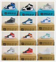Классические кроссовки для мужчин для мужчин Женщины Высокое верхнее Кожаное Начало Кружева Повседневная Женская Обувь Мода Открытый Удобный Скейтборд Спортивная обувь 36-44