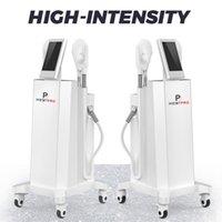 클리닉 사용 장비 EMS ABS 슬리밍 바디 성형 네오 체중 감소 기계 운동없이 지방을 화상