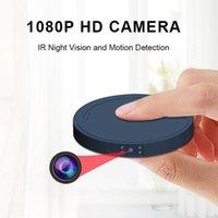 مصغرة الكاميرات الكاميرا Micro HD 1080P للرؤية الليلية كشف الحركة كاميرا فيديو DVR DV مسجل فيديو كاميرا لا شاحن لاسلكي