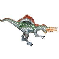 new year Action Figure Spinosaurus Jurassic World Dinosaur Toy animal model children's toy gift birthday gift