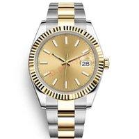 Moda para mujer Mecánica para hombre Diamante Movimiento automático Hombres Lady GMT Men Relojes Master Watch Wristwatches Man Montre de Luxe