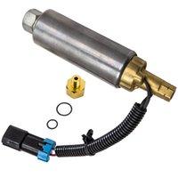 수은 머큐리 머큐리 아 이저 보트 용 전기 저압 연료 펌프 4.3L 5.0L 5.7 V6 V8 O 반지 12V