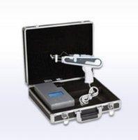 L'injecteur d'arme de mésothérapie Utilisez n'importe quelle aiguille et seringue sous la sensibilité cutanée de blanchiment supplémentaire de 10cc.