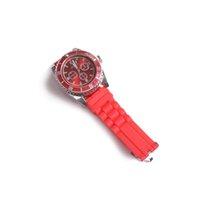 Fumar Herb Grinder Zinc Aleación 42mm Metal Watch Design con 4 colores Spice Pollen Creative Hand Muller Crusher Grinders
