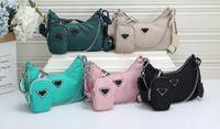 Hot 2020 Neue Stil Mode Frauen Luxus Taschen Lady PU Leder Handtaschen Marke Taschen Geldbörse Schulter M Tote Bag Weibliche # 5613