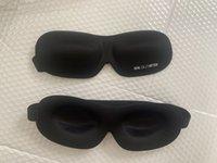Novos produtos 3D olho máscara de dormir / olho máscara / máscara de olho de viagem para homens / mulheres