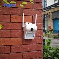 Duvara Monte Kablosuz 1080 P HD WIFI IP Kamera İki Yönlü Ses Ev Güvenlik Akıllı IP66 Su Geçirmez Ucuz IP Camera1
