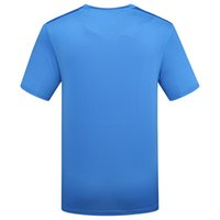 2021 NOVA MARCA ACALEMIAS COMPRESO TEE TREIO CROSSFIT футболка Homens Calas de Casuais CamiSas Secagem Rpida Mangas Curtas 5n8k
