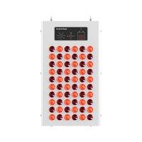 Meilleure vente LED LED Red Lights PDT Therapy Therapy 660nm 850nm machine LED photon peau de beauté