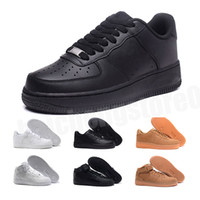 CORK For Men&Women High Quality One 1 casual Shoes Low Cut All White Black Colour Casual Sneakers Size US 5.5-12 BT11 B-180