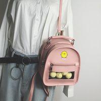 2020 Новая Мини Сумка на плечо Женская Корейская версия Joker Multi Cource Небольшой Рюкзак Ins Super Огонь Симпатичный Chipple Bag Tide