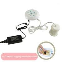 1 Set Mini Detox Machine Aion Cleanse Ionic Detox Foot Bath Aqua Cell Spa Macchina Membrana Massaggio Foot Bath Array AQUA SPA1