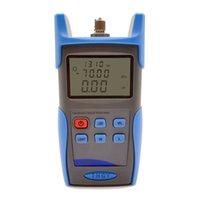 고정밀 핸드 헬드 광 전력 측정기 Thgy 섬유 탐지기 -70 ~ + 5dBm Opticals 멀티 미터 BWJ728 - 공장 공급