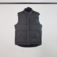 완벽한 품질 의류 새로운 도착 남성 겉옷 코트 겨울 조끼 재킷 방수 방풍 통기성 XS-XXL