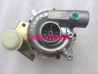 NOUVEAU RHF5 / VIDA 8972402101 8973295881 Turbo Turbocompresseur pour Isuzu D-Max Rodeo Pick-up 4Ja1t 2.5L
