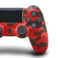 الكثير 50 مجموعات جهاز التحكم اللاسلكي PS4 لسوني بلاي ستيشن 4 اهتزاز مزدوج