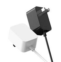 유니버설 UL GS CE PSE 12V 2A 1A US EU 전원 공급 장치 어댑터 DC 충전기 여행 유형 -C 마이크로 USB 벽 충전 블랙 화이트