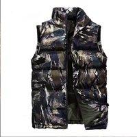 Jaqueta de desenhista colete masculina colete de alta qualidade outono inverno clássico lazer colete de algodão golfe aeronave 2021 popular inverno neve roupas sss