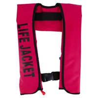 Life Vest & Buoy Inflatable Mens 150kg Swimming Whistle Floating Aid Security Gilet Sauvetage Safety Protective Gear XR50JSY