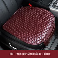 Car Seat Covers Leather Universal Cushion For Explorer 2006-2013 2014- 2021 Interior Details
