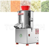Electric Stuffing Machine Commercial Stainless Steel Multifunctional Vegetable Cutter
