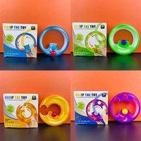 Pressões - Relieving Brinquedos Quatro Color Bead de Alta Velocidade Concurso Interativo Puzzle Box Brinquedo