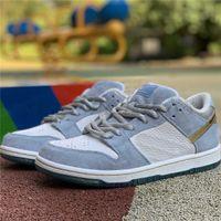 2021 شون cliver x منخفضة الموالية QS YY عطلة خاصة الأحذية الخاصة أبيض أزرق الذهب المرأة عارضة أحذية المدربين عيد الحب يوم سكيت مجلس أحذية رياضية
