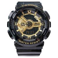 브랜드 새로운 relogio 110 스타일 남성 스포츠 시계, LED 크로노 그래프 손목 시계 디지털 시계, 남자를위한 좋은 선물 소년, dropshipping