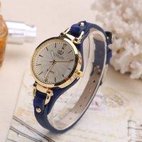 Relojes de lujo para hombres y mujeres diseñadores de relojes NTRACTE, CADRAN ROND, REDRIDO, ANALUZ ANALOGICA, CADEAU Dames, Livraison Directe