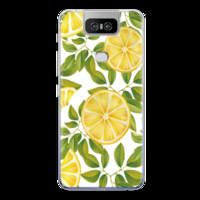 Asus Zenfone 5 Lite 4 Max 3 Zoom Plus Selfie Pro Live L1 M1 ZB601KL ZE554KL ZE620KL ZB501KL ZB570TL ZC520TL TPU CELUAR