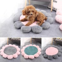 Pet Bed Four Seasons Universal Dog Cat Kennels Nest Small Medium-sized Cats And Dogs Mats Winter Warming Mat DHA8178