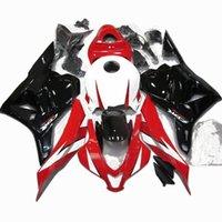 사출 금형 Honda CBR600RR F5 2009-2012 ABS 페어링 오토바이 차체 키트 + 탱크 커버