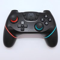 Game Controllers & Joysticks Wireless Joystick For NS Switch Pro Controller Remote Gamepad USB