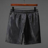 2020 Wholesale Summer Fashion Shorts New designer Board short Quick Drying SwimWear Printing Board Beach Pants Men Mens Swim Shorts001