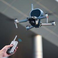 Für Drohnenzubehör Lautsprecher für DJI Mavic Mini PRO AIR MAVIC 2 PRO FIMI X8SE X193 SG906 SG907 F11 E520 Wireless Megaphon Y0302