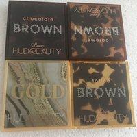 Alta Qualidade! Marca Maquillage Beauty Eyeshadow Maquiagem Eye Shadow Platete 9Color / PCs