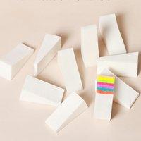Escovas de unhas 20pcs / Se arte polonês esponja gradient cor mudando estampando fácil transferência diy manicure kits ferramentas