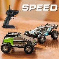 RC Auto Fernbedienung Elektrische Offroad High Speed Drifting Spielzeug Klettern Auto Für Jungen Mini Racing Auto Spielzeug Modell Für Kinder Q0726