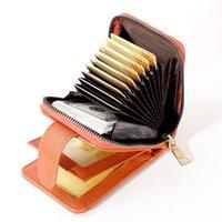 Card Holders Holder Wallet Phone Luxury Designer Buisness Travel Accessories Cute