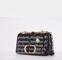 Buxurys مصممين أكياس مصمم حقيبة يد سيدة حقيبة يد جلد طبيعي مع رسائل حقيبة الكتف عالية الجودة حقائب جلد طبيعي مع صندوق