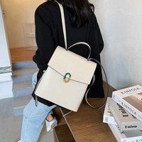 Designer Tote Bag Branded crossbody Mini Luxurys Bags Handbag 2021 Super Fire Leather Female Backpack Korean Fashion Simple Large Luxury